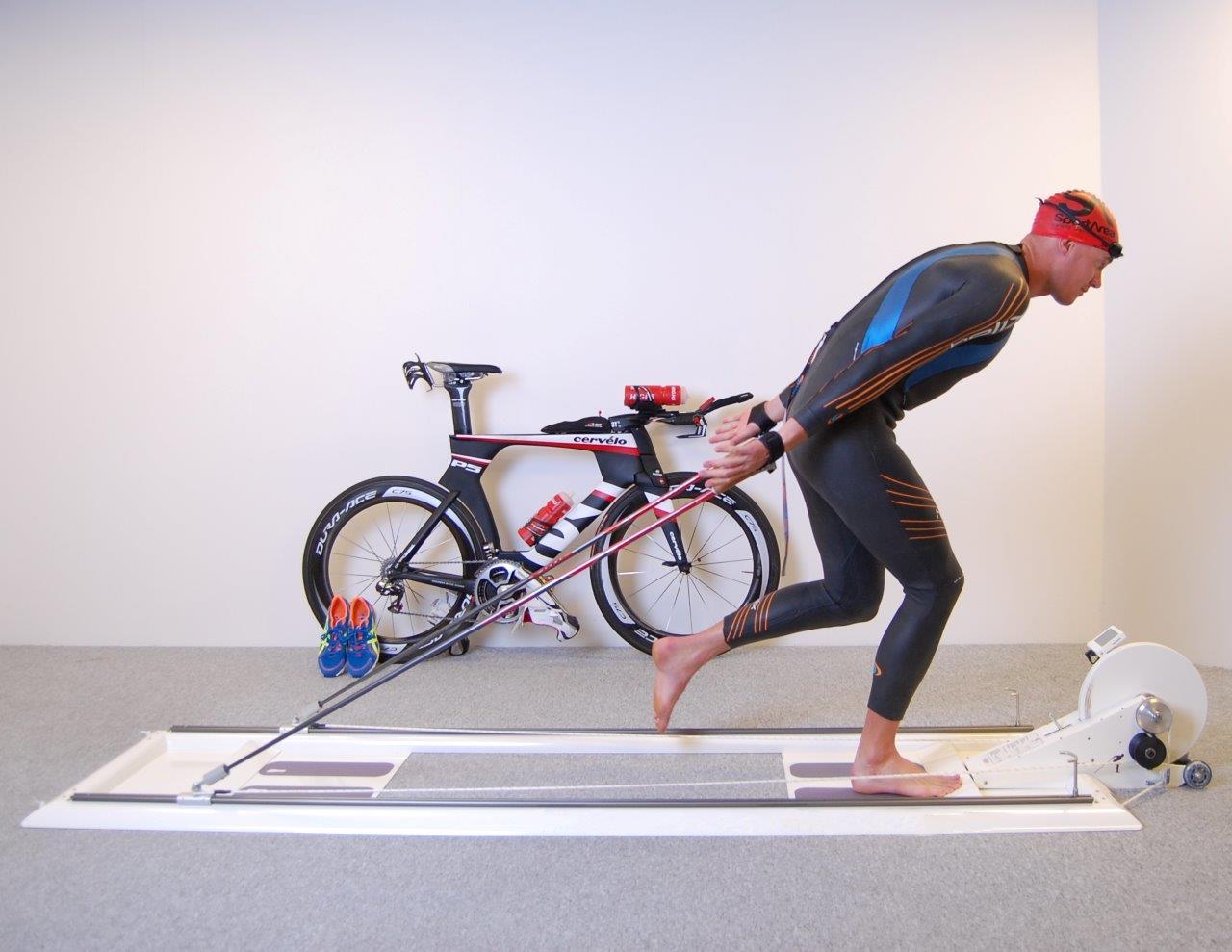 ThoraxTrainer - Triathlon